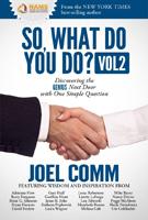 So What Do You Do Now Book2