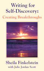 Writing for Self-Discovery: Creating Breakthroughs Amazon Kindle book on http://TreasureYourLifeNow.com/book